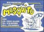 Ristorante Mosquito di Fano