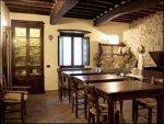 Ristorante Castellare de Noveschi di Gaiole in Chianti