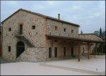 Ristorante Castell in Villa di Castelnuovo Berardenga