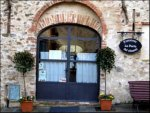 Ristorante La Porta del Chianti di Castelnuovo Berardenga