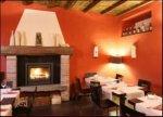 Ristorante Rosso di Sera di Castelletto Ticino