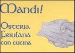 Mandi! Osteria Friulana di Milano