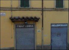 Trattoria Meloncello di Bologna