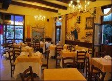 Ristorante Le Ancore Della Bastia