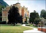 Ristorante Villa Feltrinelli di Gargnano