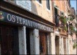 Osteria L'orto dei Mori di Venezia