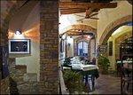 Ristorante Dulcisinfundo di San Gimignano