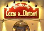Ristorante Cozze e Dintorni di Marino