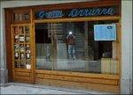 Ristorante Grotta Azzurra di Aosta