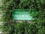 Ristorante Villa Roncalli di Foligno