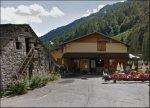 Ristorante Alpenrose di Carcoforo