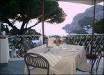 Ristorante La Palette di Capri