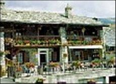 Ristorante Vetan di Saint Pierre
