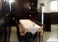 Trattoria La Taberna Braceria di Castelfidardo