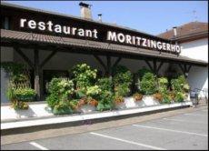 Ristorante Moritzingerhof di Bolzano