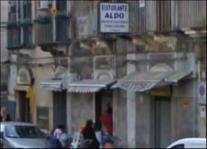 Trattoria Aldo di Catania