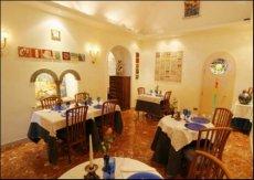 Ristorante La Caravella di Amalfi