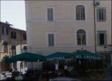 Trattoria del Castello di Bracciano