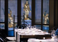 G Ristorante Italiano Golden Palace Hotel Torino