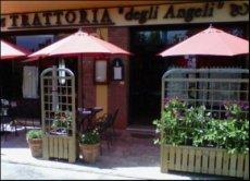 Trattoria degli Angeli di Assisi
