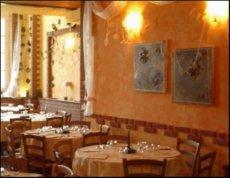 Ristorante Chez Zeina di Torino