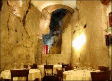 Ristorante La Grotta di Brisighella