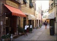 Trattoria O Bansin di Rapallo