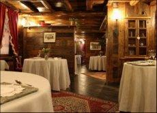 Ristorante Café Quinson di Morgex