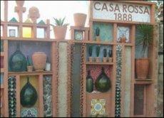 Ristorante Casa Rossa 1888 Al Vesuvio