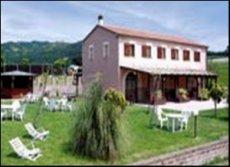 Agriturismo Il Corbezzolo di Ancona