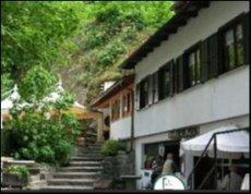 Ristorante Crotto al Prato di Chiavenna
