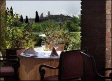 Ristorante L'Eco Divino di San Gimignano