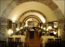 Ristorante Taverna del Lupo di Gubbio