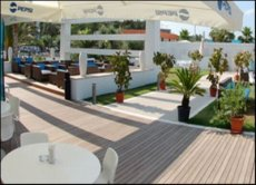 Ristorante Sabya Beach
