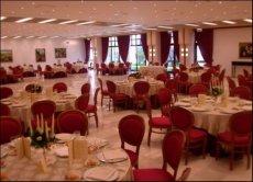 Ristorante Grand Hotel La Chiusa di Chietri