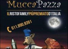 Ristorante Mucca Pazza di Pino Torinese