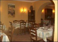 Osteria U Cafisu di San Nicola Arcella