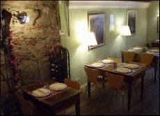 Ristorante le Pèlerin Gourmand di Aosta