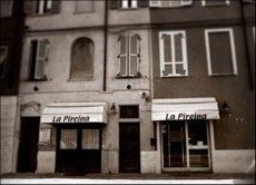 Trattoria Pireina di Piacenza