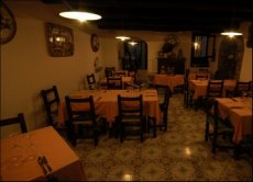 Ristorante Taverna Rovita di Maratea
