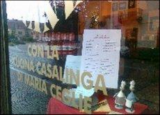 Tiffany Caffè di Rivoli