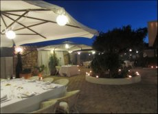 Ristorante Il Giardino Arabo di Lampedusa