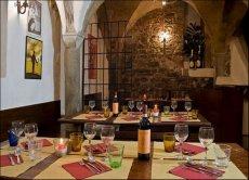 Osteria Antica Mescita di Firenze