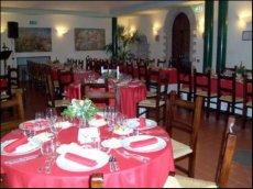 Ristorante Villa Montegranelli di Gubbio