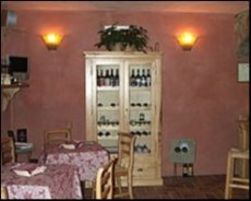 Ristorante Cantina del Granduca di Anghiari