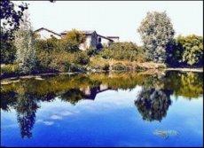 Trattoria Lago di Gruma di Campegine