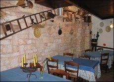 Ristorante Trullo d'Oro di Alberobello
