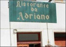 Trattoria Adriano di Carovilli
