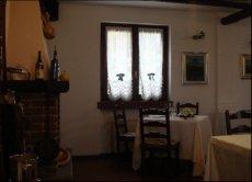 Ristorante Osteria Cascina dei Fiori di Borgo Vercelli