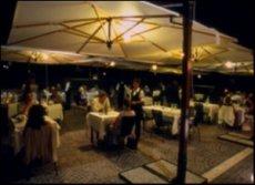 Ristorante Casa del Jazz di Roma